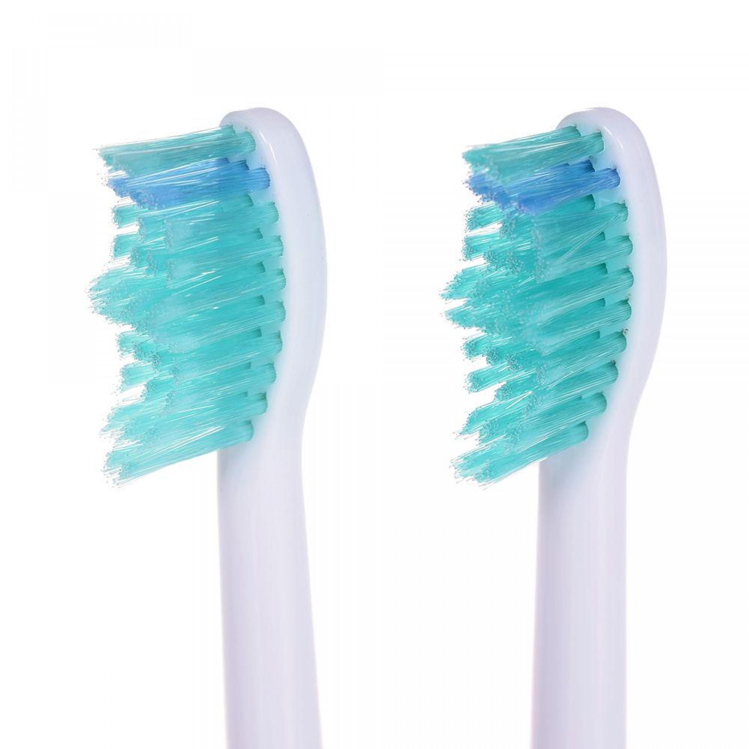 Perie de dinti inlocuire capete 4 buc Compatibile Philips
