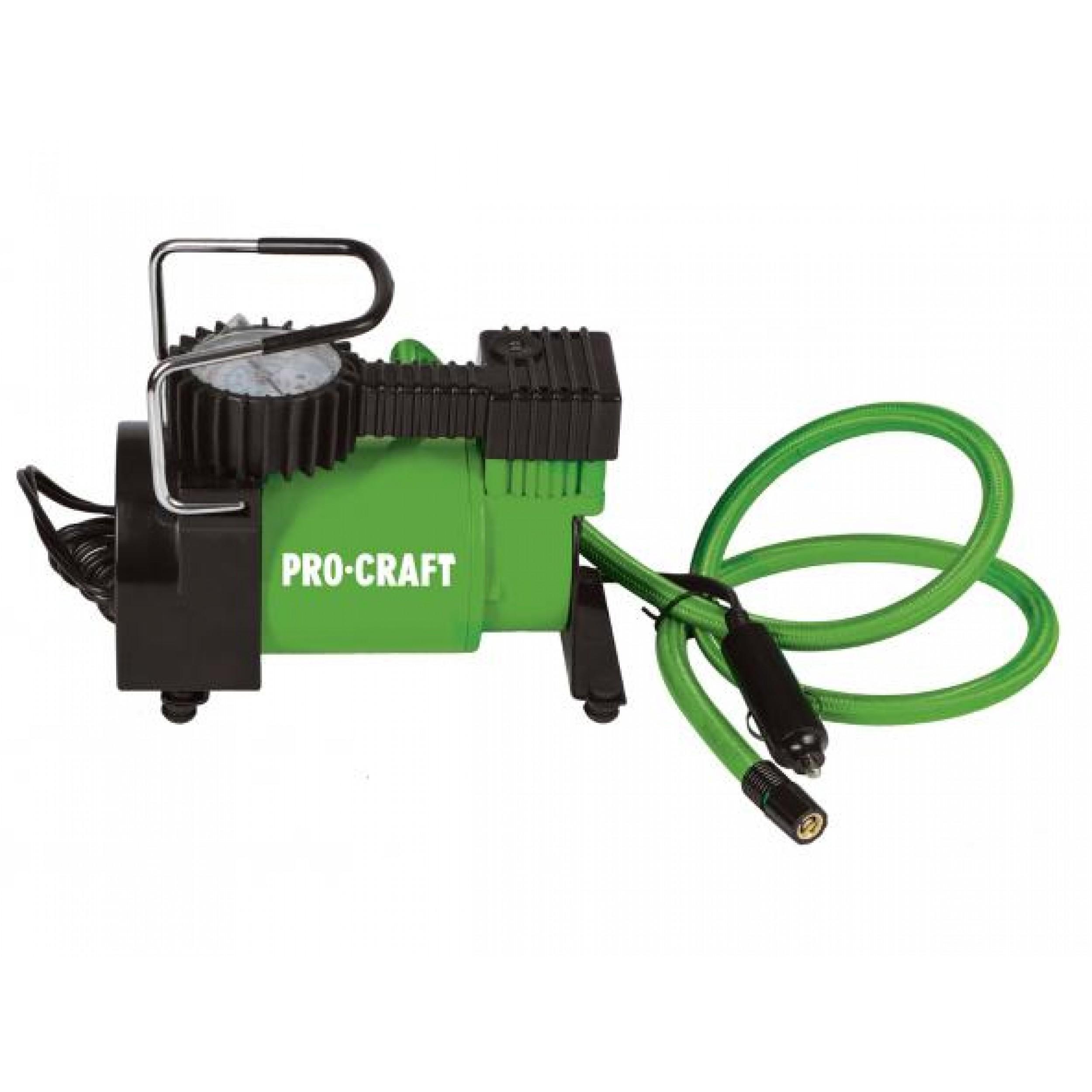 Compresor de aer Procraft LK190