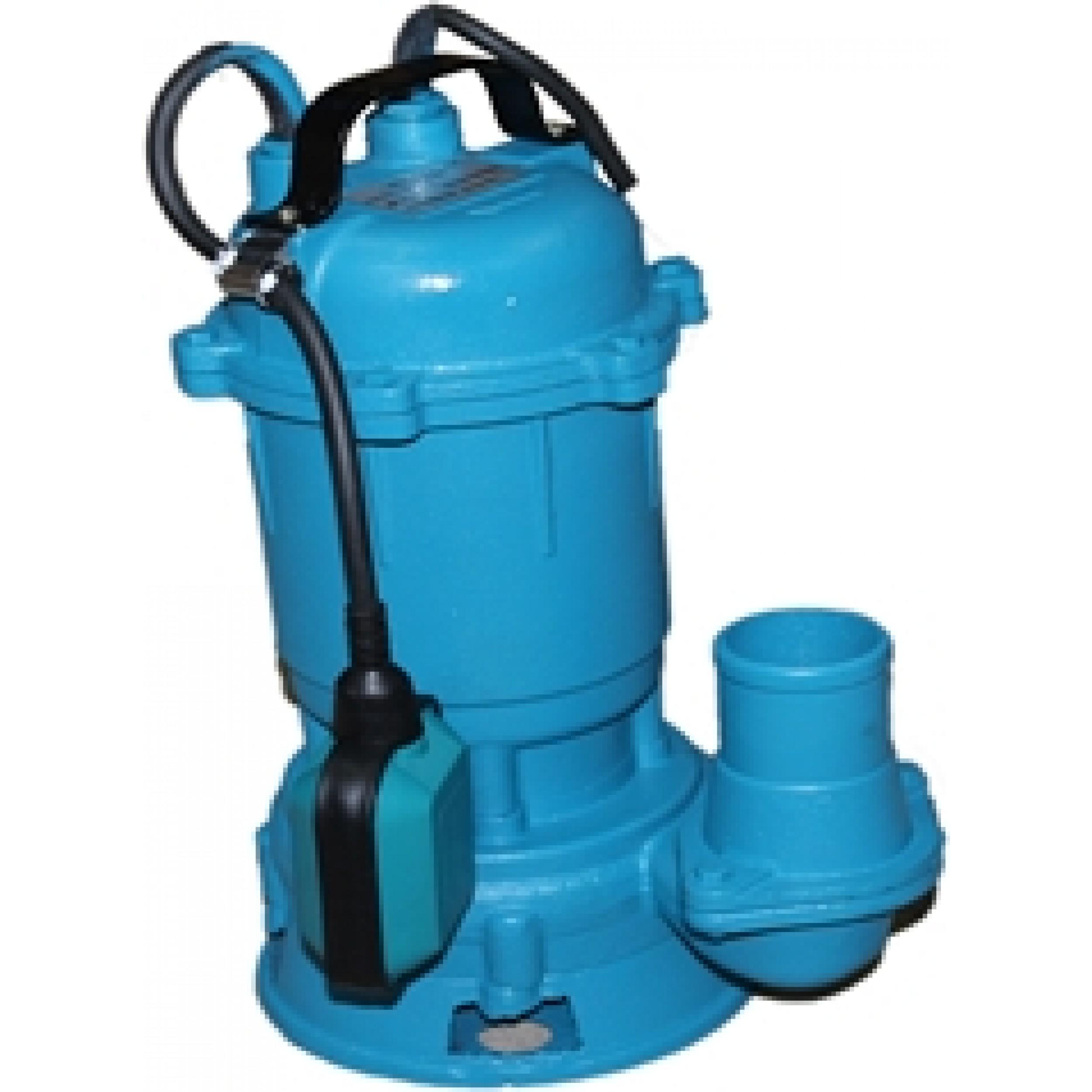 Pompa drenaj Aquatic Elefant WQD10-8-0,55